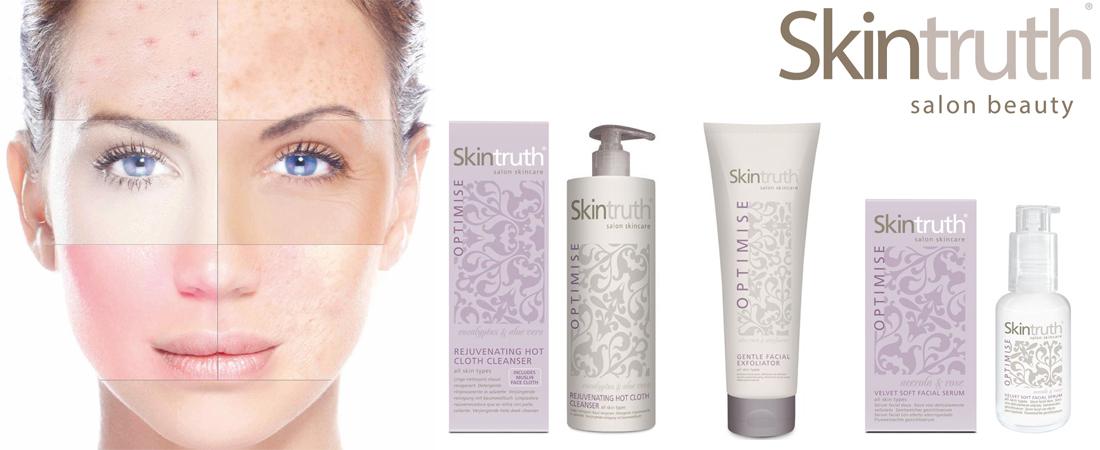 Skintruth Kozmetikai Szalon bőrápolás