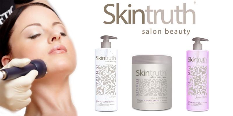 Skintruth Professzionális bőrápolás