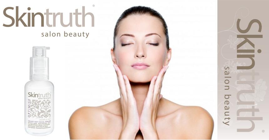 Skintruth Luxus bőrápolás