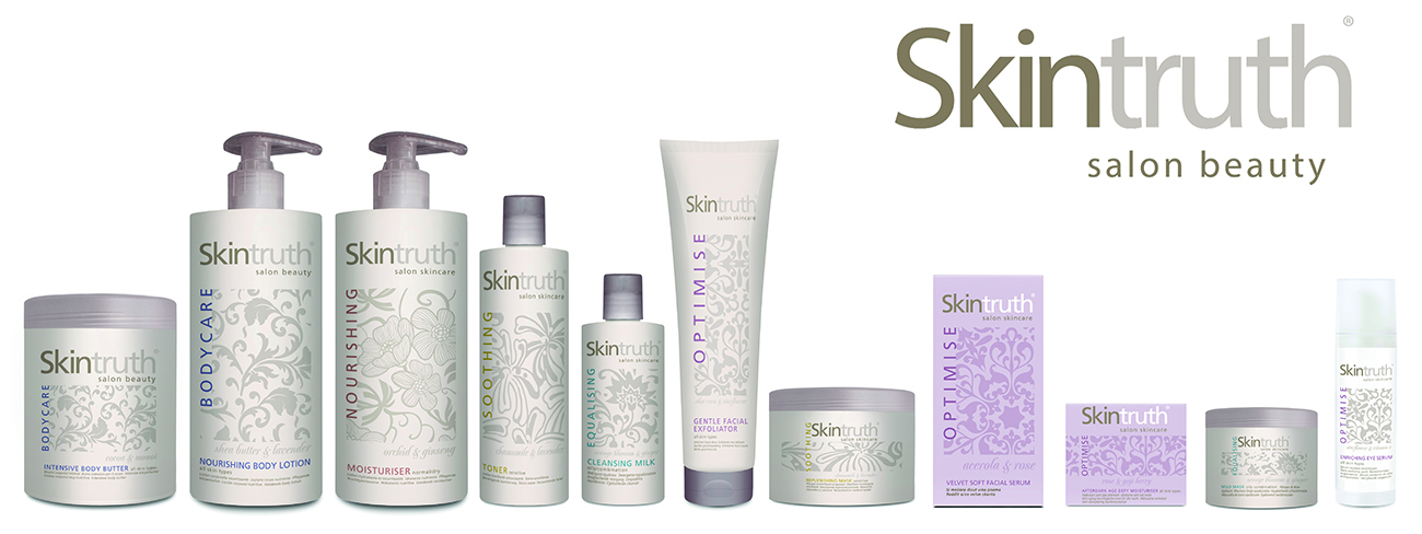 Skintruth Professzionális bőrápoló termékek