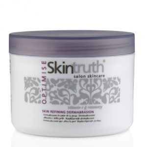 Skintruth Skin Refining Dermabrasion bőrfinomító bőrcsiszoló peeling 225 ml