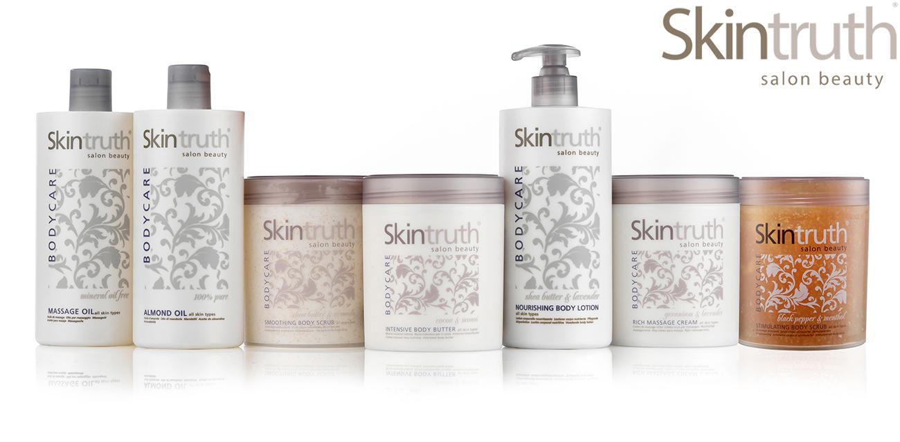 Skintruth Testkezelő termékek