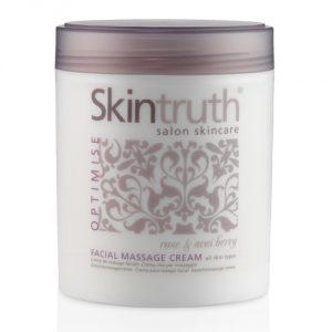 Skintruth gazdag tápláló arcmasszázskrém 450 ml