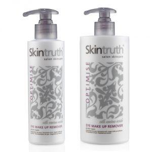 Skintruth nyugtató, kondicionáló sminklemosótej