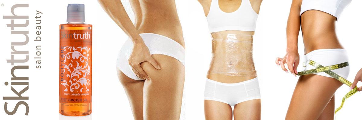 Skintruth testkarcsító, alakformáló termékek